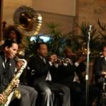 Bangkok Jazz Series : Bangkok, Thailand