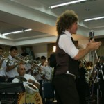 Preservation Hall Jazz Band Workshop with Thai Youth : Hua Hin, Thailand