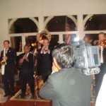 Preservation Hall Jazz Band at the Ambassadors Residence : Thailand