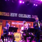 Royal New Orleans Jazz Celebration Project : Bangkok, Thailand