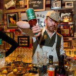 George Dickell Rye, Product Launch : New York
