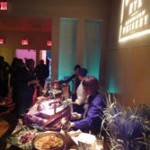 Bulleit Rye Launch : New York