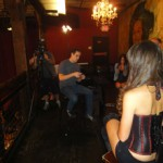 Maxim & Jim Beam Photo Shoot : New Orleans