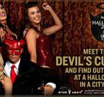 Maxim & JB Devils Cut, Halloween : New Orleans